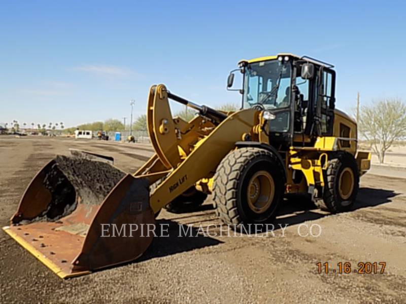 CATERPILLAR WHEEL LOADERS/INTEGRATED TOOLCARRIERS 930K CU HL equipment  photo 1