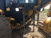 CATERPILLAR MOTORGRADER 16M equipment  photo 16