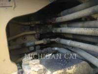 CATERPILLAR BACKHOE LOADERS 416C C equipment  photo 15