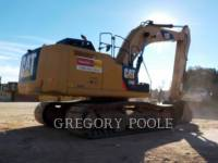 CATERPILLAR TRACK EXCAVATORS 336EL H equipment  photo 10