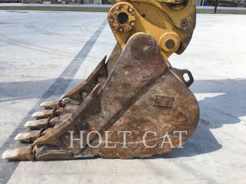 CATERPILLAR ESCAVATORI CINGOLATI 336EL TC equipment  photo 7