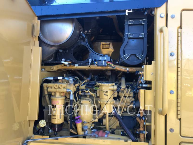 CATERPILLAR NIVELEUSES 140M2AWD equipment  photo 13
