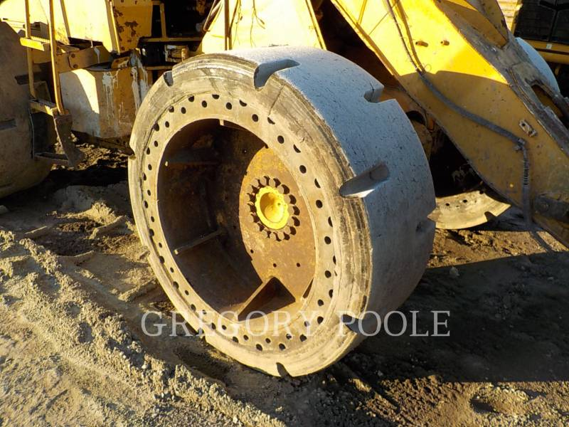 CATERPILLAR PALE GOMMATE/PALE GOMMATE MULTIUSO 924G equipment  photo 20