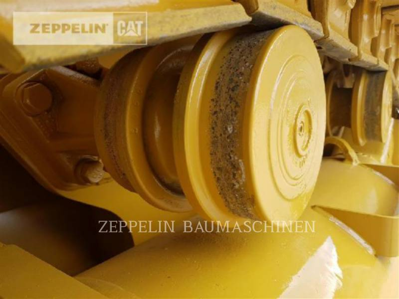 CATERPILLAR PALE CINGOLATE 963K equipment  photo 20