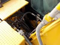 CATERPILLAR ESCAVATORI CINGOLATI 312D equipment  photo 16