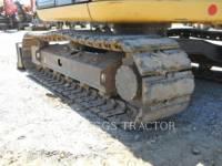 CATERPILLAR ESCAVATORI CINGOLATI 308ECRSB equipment  photo 12