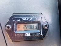 CATERPILLAR スキッド・ステア・ローダ 259B3 CA equipment  photo 12
