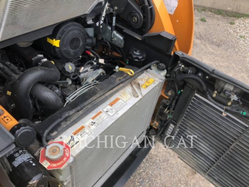 CASE KOMPAKTLADER SV280 equipment  photo 13