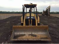 CATERPILLAR BACKHOE LOADERS 416FST equipment  photo 5