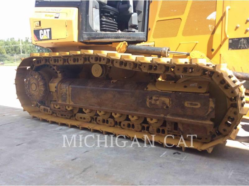 CATERPILLAR 履带式推土机 D5K2XL equipment  photo 20
