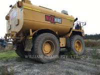 Equipment photo CATERPILLAR 777B DUMPER A TELAIO RIGIDO 1