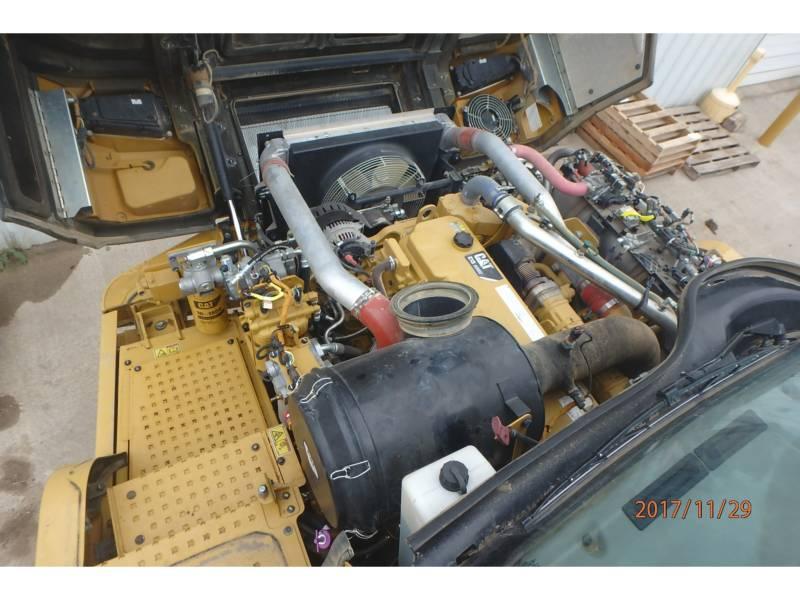 CATERPILLAR ARTICULATED TRUCKS 730C equipment  photo 9