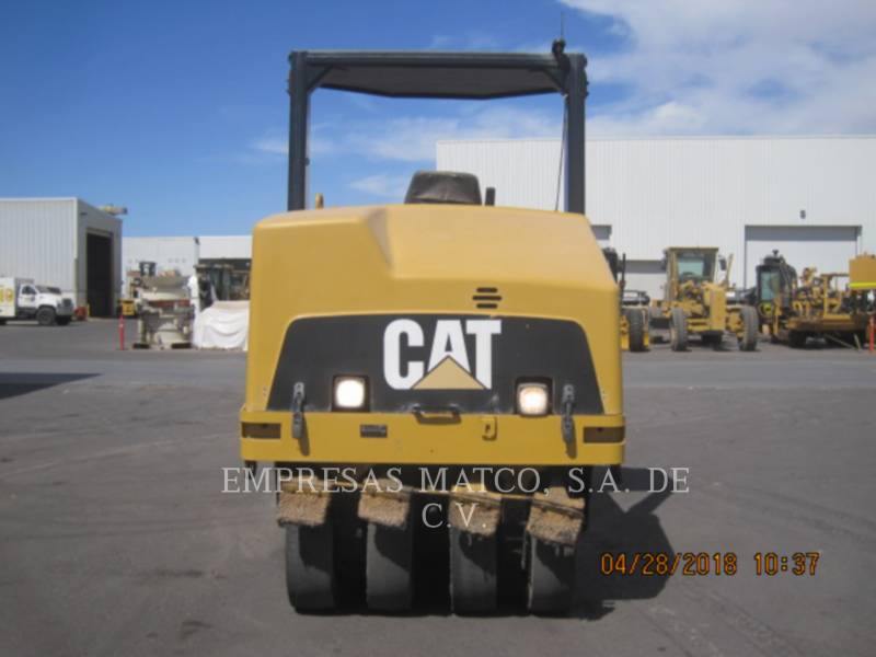 CATERPILLAR COMPATTATORI GOMMATI PNEUMATICI PS-150C equipment  photo 2