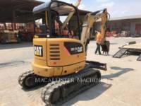CATERPILLAR TRACK EXCAVATORS 302.7DCR equipment  photo 3