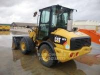 CATERPILLAR CARGADORES DE RUEDAS 907H equipment  photo 4