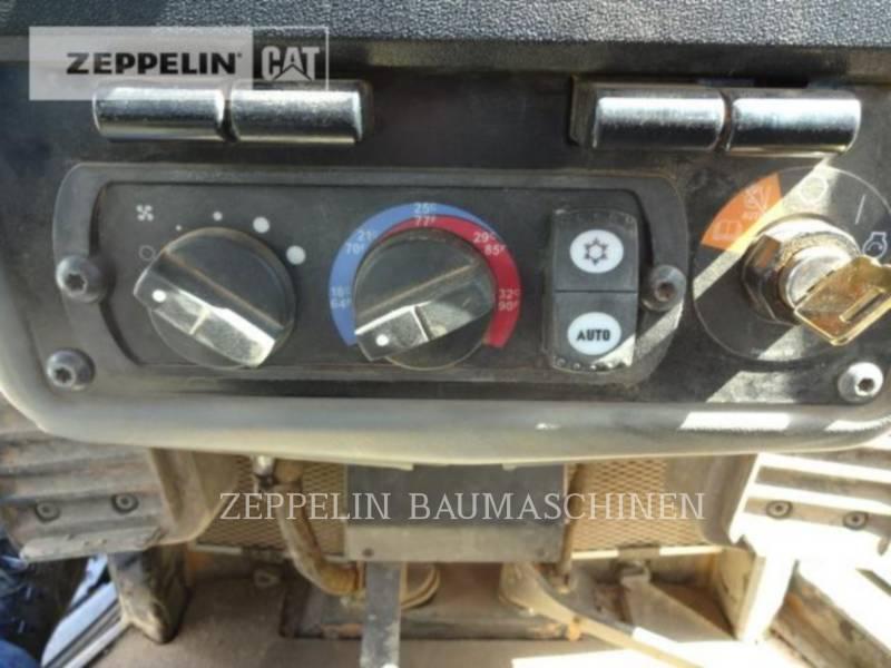 CATERPILLAR KETTENDOZER D6NLGP equipment  photo 12
