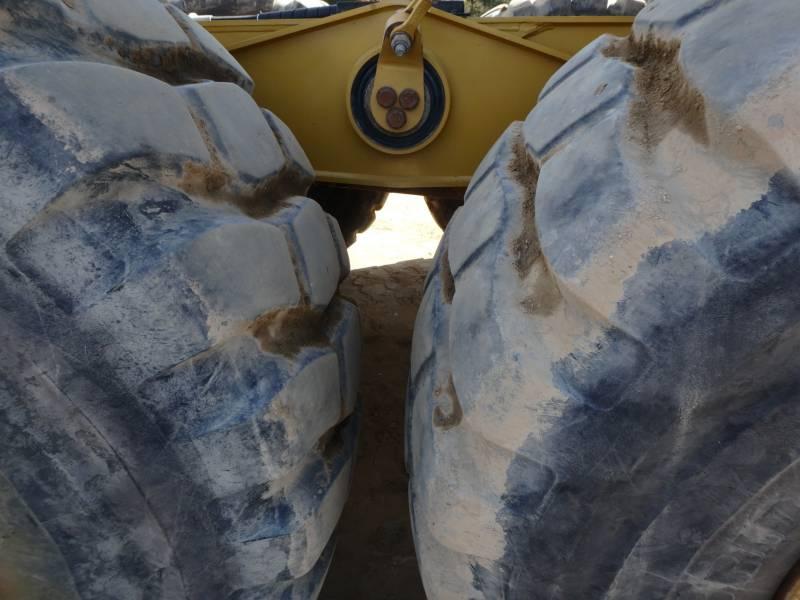 CATERPILLAR CAMIONES ARTICULADOS 745C equipment  photo 12