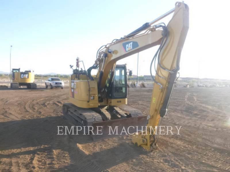 CATERPILLAR KOPARKI GĄSIENICOWE 315FLCR equipment  photo 1