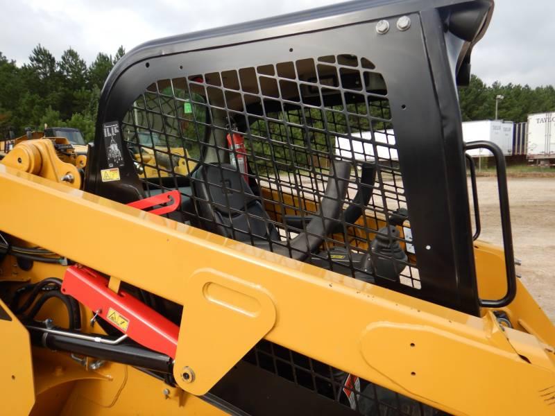 CATERPILLAR MINICARREGADEIRAS 232 D equipment  photo 21