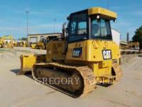 CATERPILLAR TRACK TYPE TRACTORS D6K XL equipment  photo 9