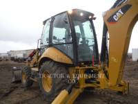 CATERPILLAR RETROESCAVADEIRAS 420F 4ETCB equipment  photo 4