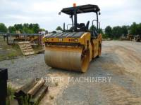 CATERPILLAR COMPATTATORI CB54B equipment  photo 2