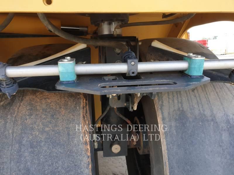 CATERPILLAR PNEUMATIC TIRED COMPACTORS CW34 equipment  photo 8