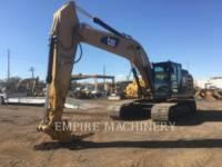 CATERPILLAR トラック油圧ショベル 330FL equipment  photo 4