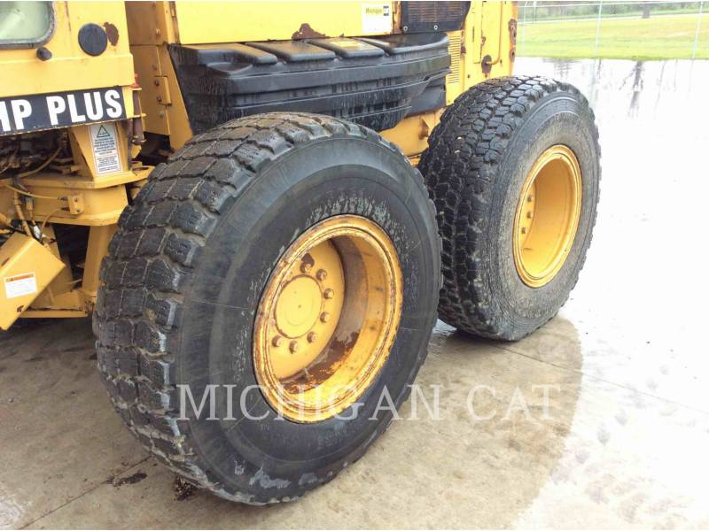 CATERPILLAR MOTONIVELADORAS 143H equipment  photo 19
