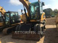 Equipment photo CATERPILLAR M315D MOBILBAGGER 1