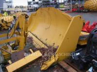 CATERPILLAR TRACTEURS SUR CHAINES D8T equipment  photo 15