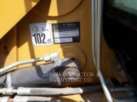 CATERPILLAR CHARGEUSES-PELLETEUSES 432E equipment  photo 5