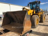 CATERPILLAR CARGADORES DE RUEDAS 938 H equipment  photo 2