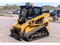 Equipment photo Caterpillar 247B3LRC ÎNCĂRCĂTOARE PENTRU TEREN ACCIDENTAT 1