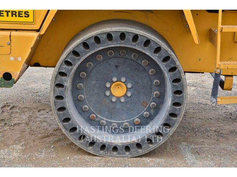 CATERPILLAR CHARGEURS SUR PNEUS/CHARGEURS INDUSTRIELS 914G equipment  photo 10