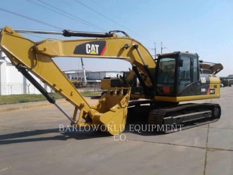CATERPILLAR MINING SHOVEL / EXCAVATOR 320DL equipment  photo 1