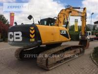 JCB TRACK EXCAVATORS JS240NL equipment  photo 5
