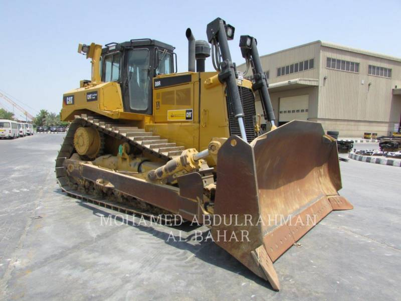 CATERPILLAR KETTENDOZER D8RLRC equipment  photo 7