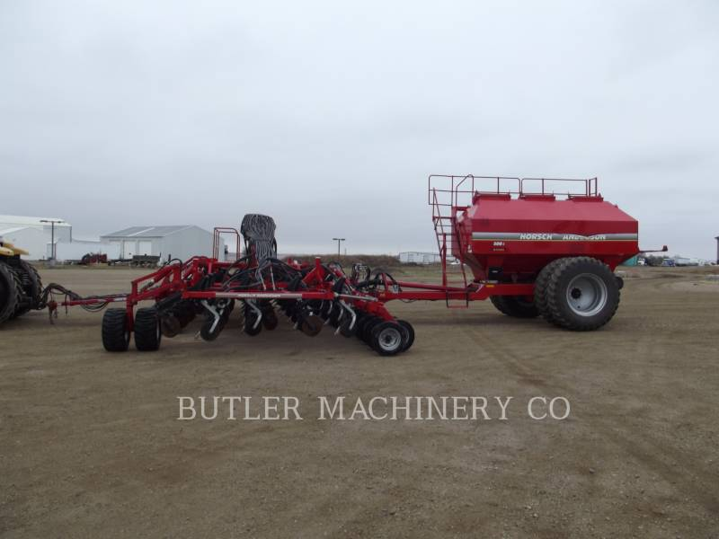 HORSCH ANDERSON Sprzęt do sadzenia PS4015 equipment  photo 1