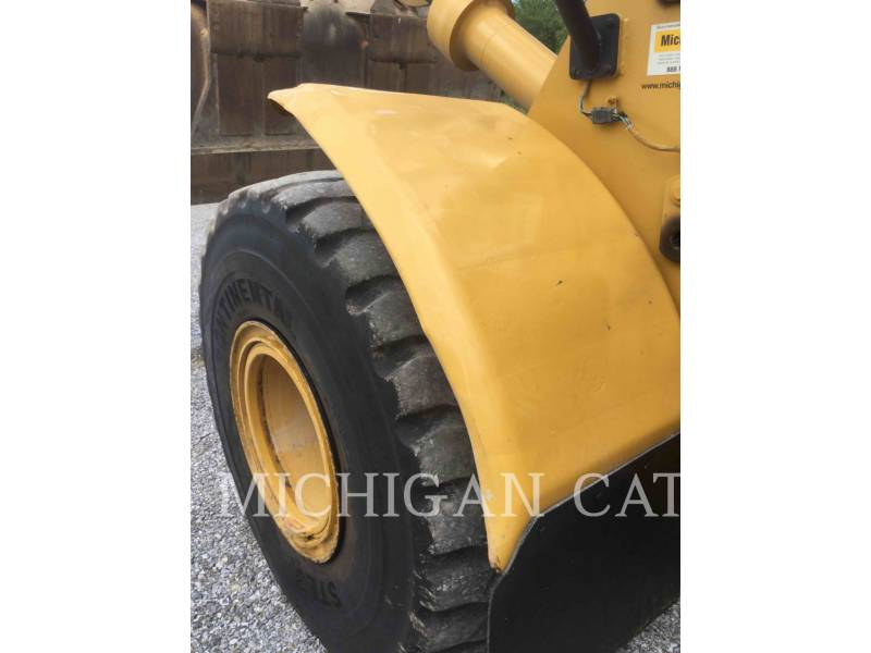 CATERPILLAR WHEEL LOADERS/INTEGRATED TOOLCARRIERS 950H LS equipment  photo 13