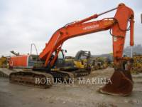 HITACHI MINING SHOVEL / EXCAVATOR ZX350LCH-3 equipment  photo 2