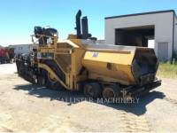 CATERPILLAR PAVIMENTADORA DE ASFALTO AP-1000D equipment  photo 1