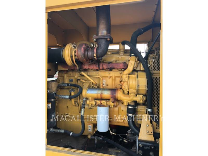 CATERPILLAR STATIONARY GENERATOR SETS 3406 equipment  photo 6