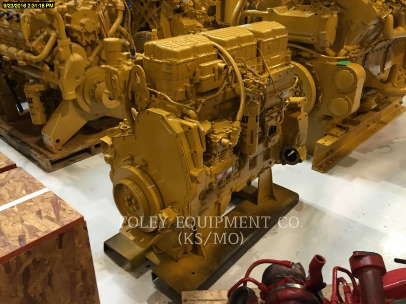 CATERPILLAR ON HIGHWAY TRUCK ENGINES C12TR equipment  photo 3