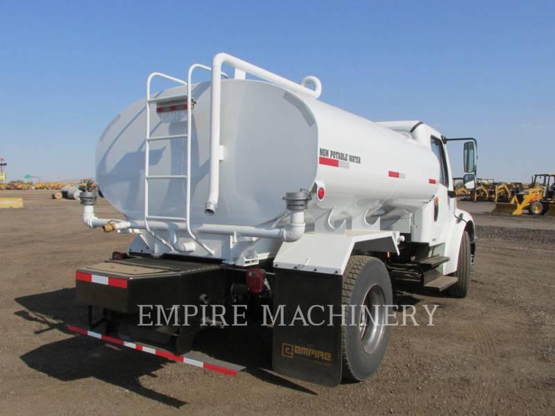 FREIGHTLINER WASSER-LKWS 2K equipment  photo 4