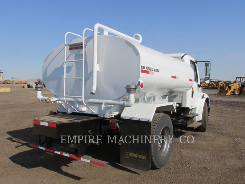 FREIGHTLINER CAMIONS CITERNE A EAU 2K equipment  photo 4