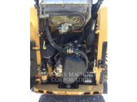 CATERPILLAR MINICARGADORAS 226B equipment  photo 8