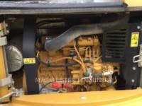 CATERPILLAR TRACK EXCAVATORS 305.5E equipment  photo 7