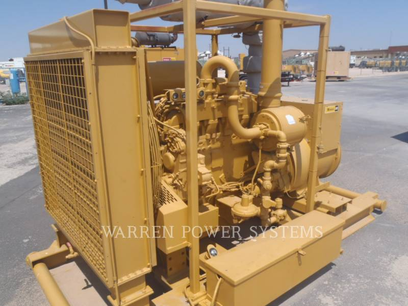 CATERPILLAR STATIONARY GENERATOR SETS G3406NA equipment  photo 10
