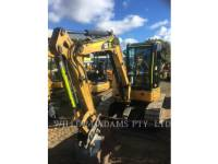 CATERPILLAR KETTEN-HYDRAULIKBAGGER 305DCR equipment  photo 2